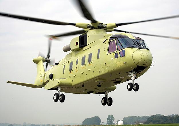 Elicottero Usa : Vola il primo elicottero per obama first helicopter for