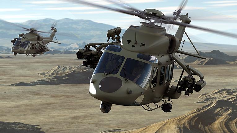 Foto elicottero da combattimento 49