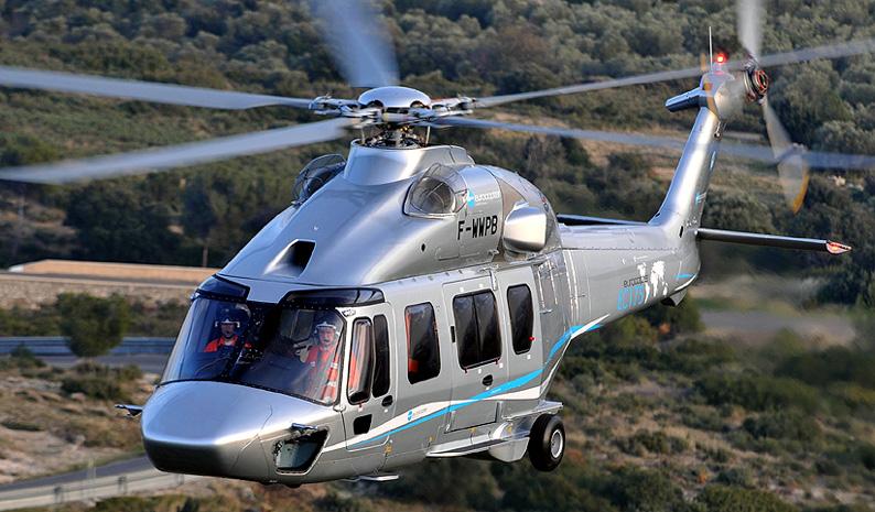 中国这次要买1000架法国直升机?啥型号的