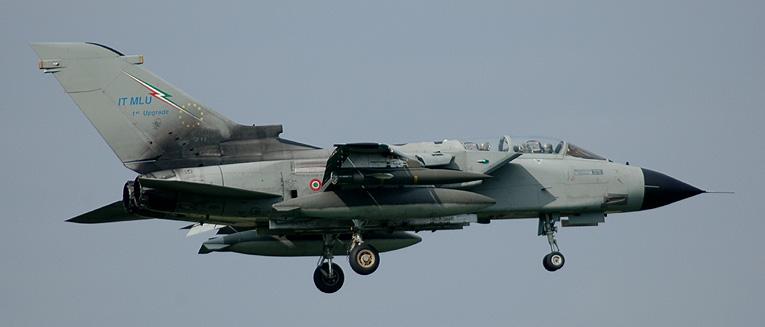 Altri 15 Tornado Mlu Per L Aeronautica Militare Italian