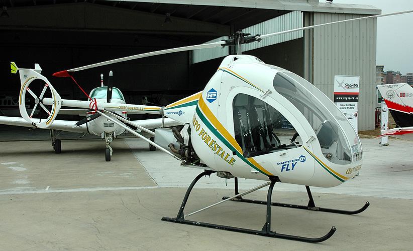 Elicottero Ultraleggero : Le fotografie images